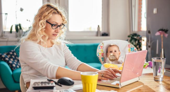 Uma mãe pode ser muitas coisas, inclusive, profissional! Saiba como você e outras pessoas sentem como uma mãe e uma profissional.